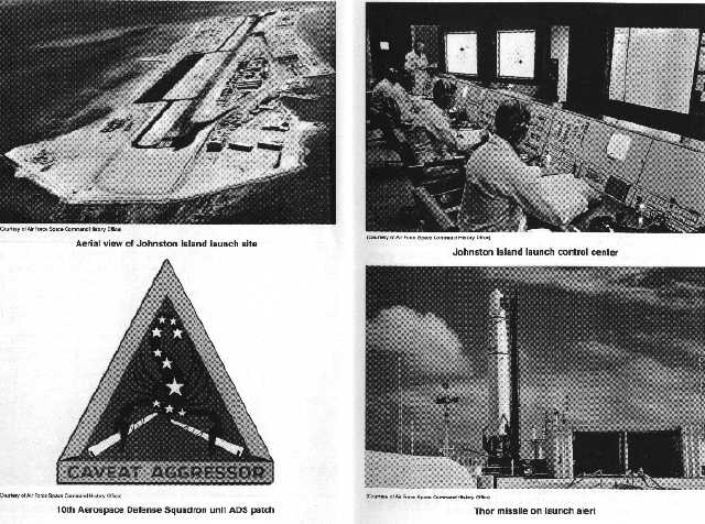 Pgm 437 - operational nuclear-tipped ASAT system actually fielded by USA 1963-1975